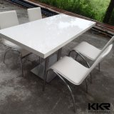 Sala 4 plazas mesa de comedor moderno