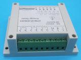 Soluções espertas da poupança da energia do controlador de sistema do acesso de quarto do hotel do cartão chave (HTW-61-ES6201)