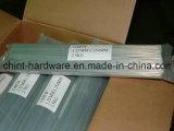 중국 공장은 직접 똑바른 커트 철사를 공급한다
