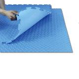 Étage chaud de couvre-tapis de judo de couvre-tapis de Kamiqi EVA de couvre-tapis de Taekwondo de ventes pour la gymnastique