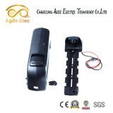 48V onderaan Batterij van de Motor van de Fiets van de Buis de Elektrische met Haven USB