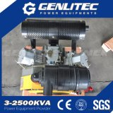 997cc охлаженный воздухом V-Твиновский двигатель дизеля цилиндра 27HP (DE2V1000)