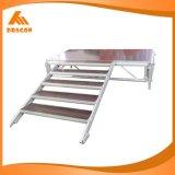 Fase de aluminio de alta calidad