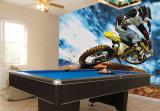 Latest Fashionable Free Design Impression de mur en vinyle de haute qualité