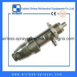 Pompe à piston d'acier inoxydable pour Graco795