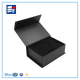 Cadre électronique de papier d'or de cadre de boîte-cadeau/sucrerie/tonneau