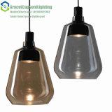 Dekoratives modernes hängendes Lamp& Glasglaslicht Gd-6019-1