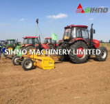 China Supplier Farm Land Leveler / Laser Land Leveling Machine
