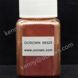 Grünes/purpurrotes Chamäleon-Pigment-Nagel-Schönheits-Farben-Verschiebung-Glimmerpulver des Gold88323