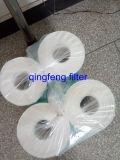 Separador de antiestático papel en la membrana de doble cara para el filtro