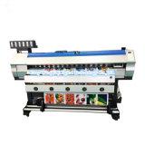 6 футов виниловых плоттер Epson XP600 на основе экологически чистых растворителей принтер бумагу для печати машины Canvas струйный принтер
