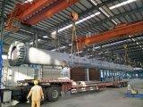 Legierter Stahl-normaler Butan-Aufsatz-Druckbehälter