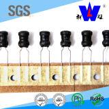 Induzido por bobina de bobina de bloqueio de energia de alta freqüência para LED com RoHS