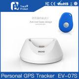 sistemas pessoais da resposta de emergencia 3G (PERS) com estação de embarcadouro em Tempo real Tracking no sistema de seguimento do GPS