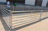 Panneau simple galvanisé de yard de moutons de grille d'homme (XMM-SP1)