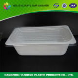 Una buena calidad de la bandeja de plástico reutilizables.