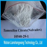 Dosificación anti de Nolvadex de los esteroides del estrógeno del citrato de Tamoxifen para el Bodybuilding
