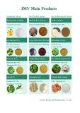Usine l'approvisionnement direct haut de la qualité de l'extrait Fucoidan, algue brune