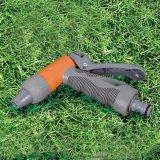 """3-Pattern 1/2 """" Garten-Sprüher justierbare ABS Plastikwasser-Farbspritzpistole für die Gartenarbeit"""