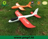 다채로운 Epo 손 던지는 글라이더 장난감 비행기 장난감
