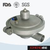 Tipo válvula de Laval Lafa do aço inoxidável do CPM do produto comestível (JN-CPM2001)