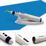 Система бесшнуровой обтурации гуттаперчи зубоврачебного оборудования Endo