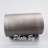 El filtro de malla de alambre de acero inoxidable de discos para el filtrado de agua