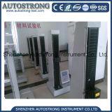 Präzise Steuerung LCD elektronische Zugprüfmaschine für Gummi Leder Kunststoff