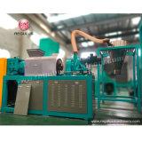 Сушильщик и Agglomerator давления винта (2-в-одн машине)