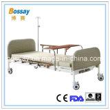 Руководство по эксплуатации в больнице кровать регулируемые кровати