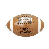 昇進のギフトPVC膨脹可能なラグビー(フットボール)のおもちゃ