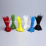 17 de '' cintas plásticas de nylon de travamento automático /UV da cor preta natural 50lbs