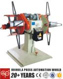 熱い製品手動二重ヘッドUncoiler (MEW-300)