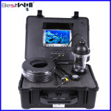 7 de '' câmera subaquática 7B de 360 graus do cabo da tela 20/300m Digitas