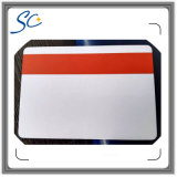 Cr80 표준 PVC/Pet 물자 자석 줄무늬 스마트 카드