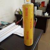 Il PVC libero di BPA aderisce pellicola dell'involucro dell'alimento del PVC della pellicola
