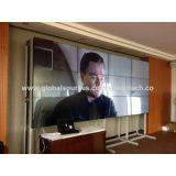 46 pouces écrans LCD de 3,5 mm mur vidéo pour Samsung W/& Professionnel de la signalisation Solution hautes performances