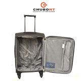 Chubont hohes Qualilty 3PCS gesetztes Arbeitsweg-Laufkatze-Gepäck