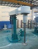 페인트, 안료, 액체를 위한 고속 Deflucculating 분산 기계