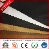 반 PU 또한 불린 좋은 품질 PVC는 단화와 핸드백을%s 할 수 있다