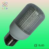 Bulbos del LED C7 E12 E14 en las cubiertas opacas de Multicolors