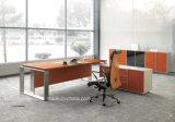 Het moderne Houten Meubilair van het Bureau van de Lijst van het Bureau van de Luxe van het Ontwerp Uitvoerende (HF-SIA01)