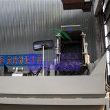 De horizontale Pers van het Briketteren van de Schroot van de Snelheid voor Recycling