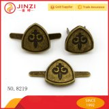 Jinzi 3D Metal Logo Metal Craft