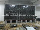 Эмаль крепятся болтами с покрытием стальных резервуаров с водой/ резервуар для хранения воды