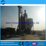 Poudre de gypse - 60000 tonnes de rendement annuel - fabrication de poudre