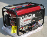 Beweglicher Benzin-Generator 1kw zu 5kw, Petro Generator