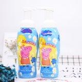 Schildkröte-Shampoo ist mit Kindern populär