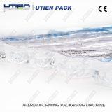 물을%s 물 Thermoforming 포장 기계