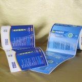 サーフボードのためのカスタマイズされた印刷の防水ビニールステッカーラベル